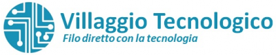 Villaggio_tecnologico_logo