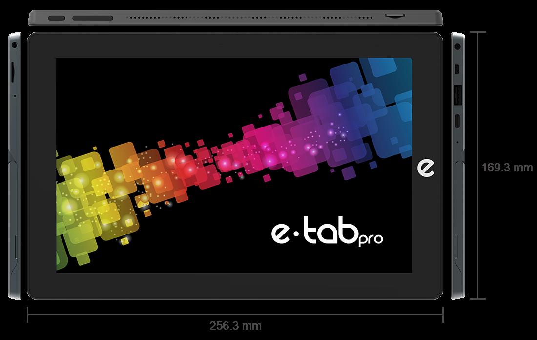 e-tabPro_datasheet